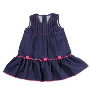 Amelie traper treger haljina
