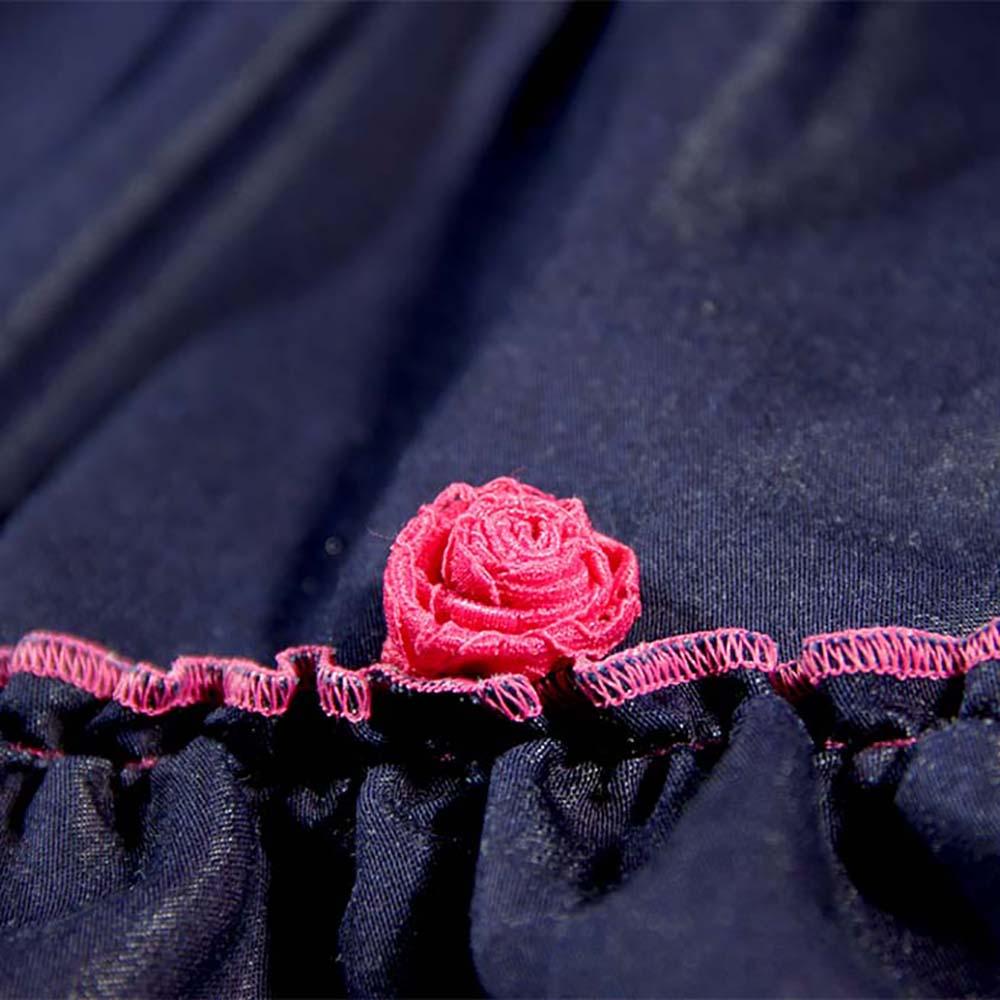 cvjetić detalj amelie haljine
