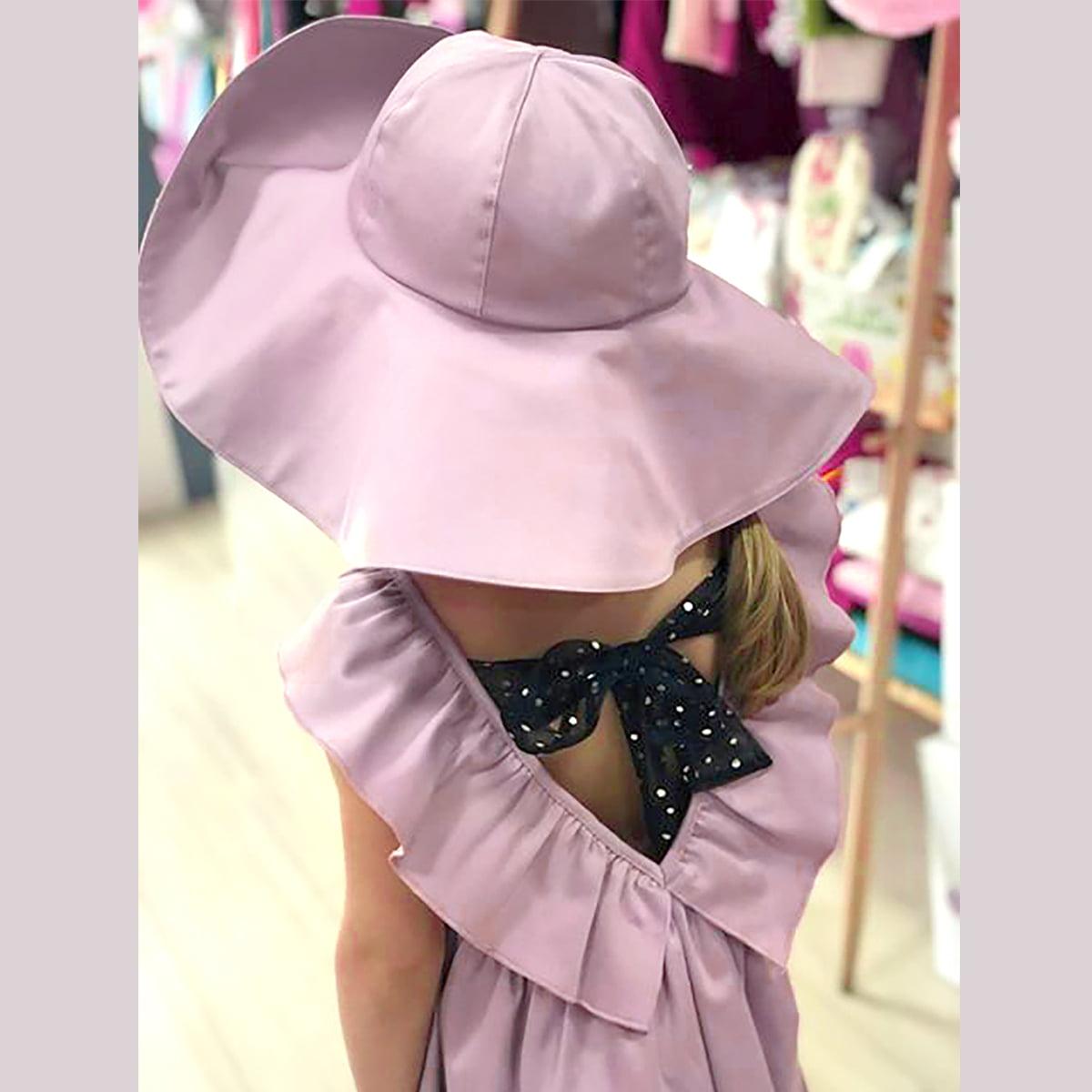 komplet šešir i haljina Anđela