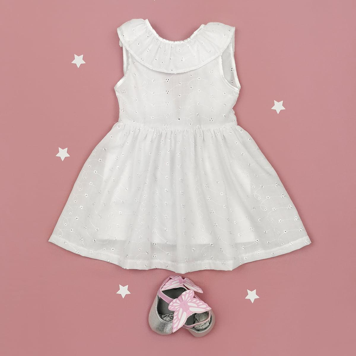 bijela haljina Anđela