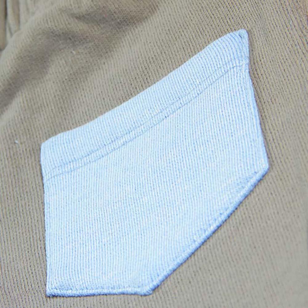 plavi džepić tigrić trenirke