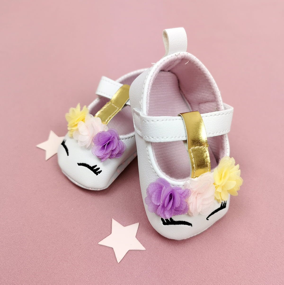 bijele cipelice za nehodače