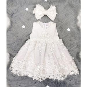 haljina s trakicom chiara vanilla