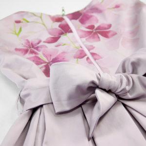 velika mašna detalj deneuve haljine