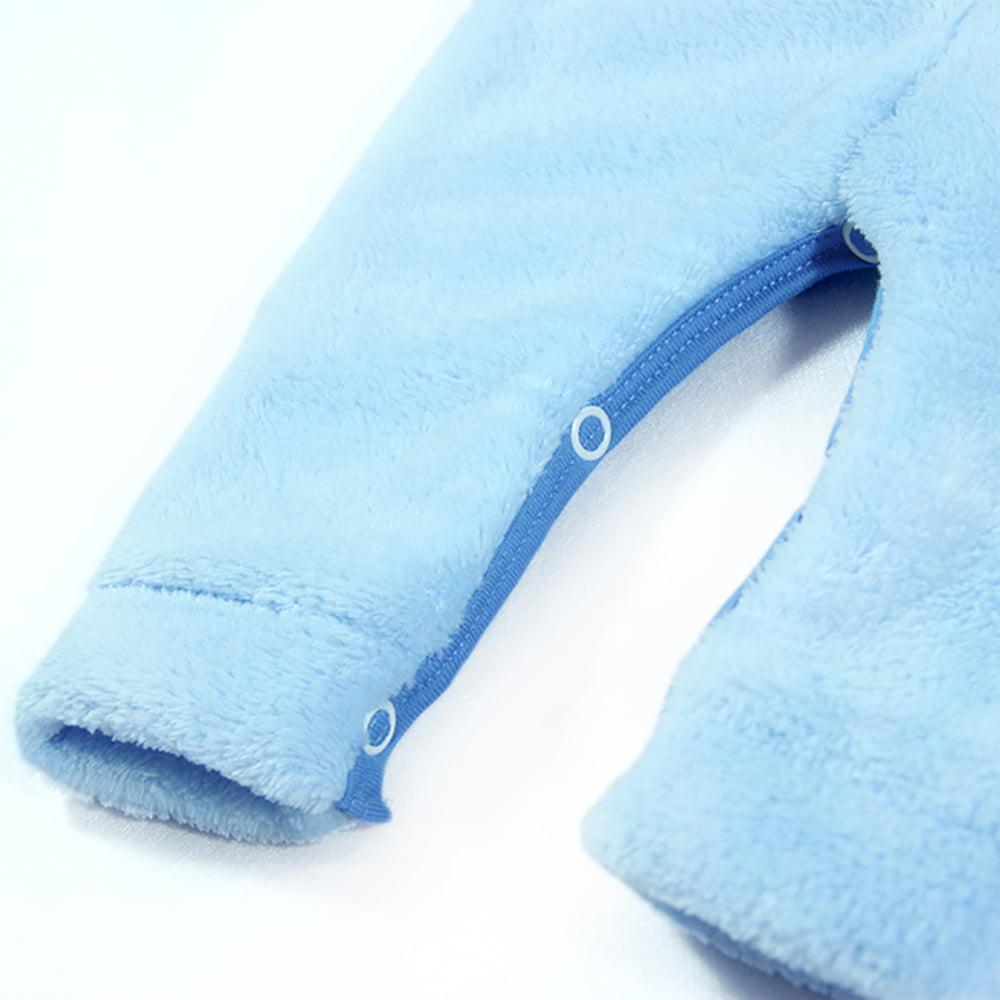 Super praktično kopčanje nogavica za male bebe
