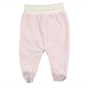 Plišane roze gege za novorođenčad