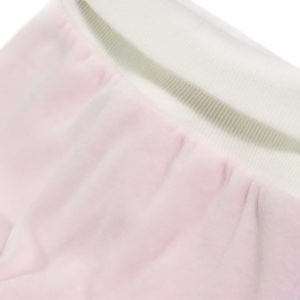 rasteljiv pojas plišane gege roze
