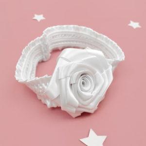 bijela kala cvijet bijela trakica