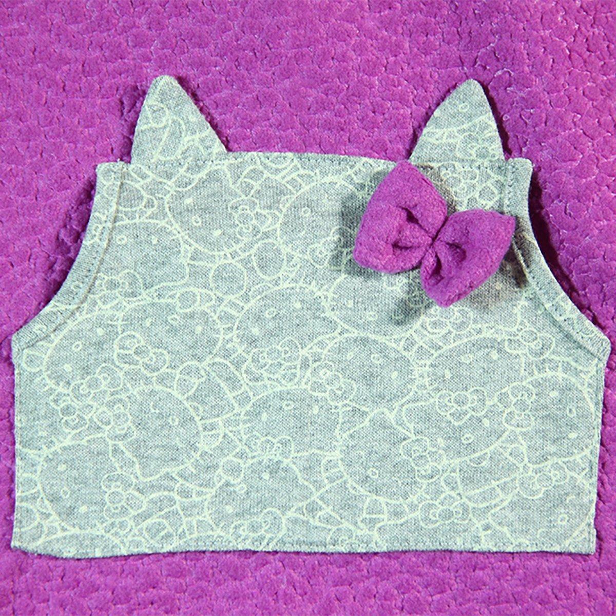 džepić kitten roze tunike