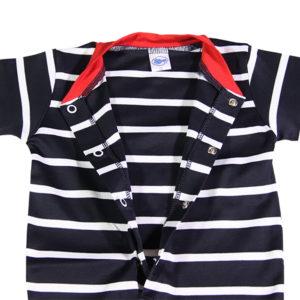 Super praktično kopčanje odjeće za male bebe