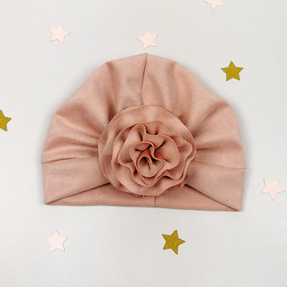 topla lady kapa turban za novorođenčad, bebe i djevojčice