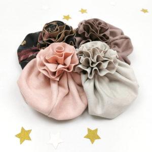 kolekcija lady turbana s velikim ukrasom