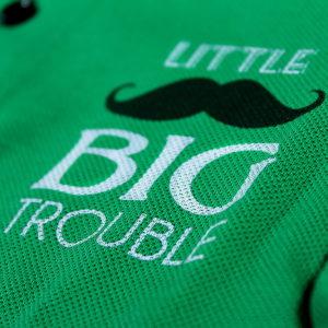 brko zelena polo majica