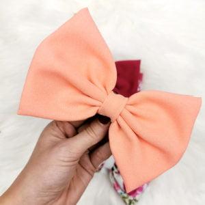 narančasta boja Lu trakice