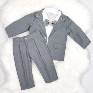 Mr. Silver odijelo za krštenje