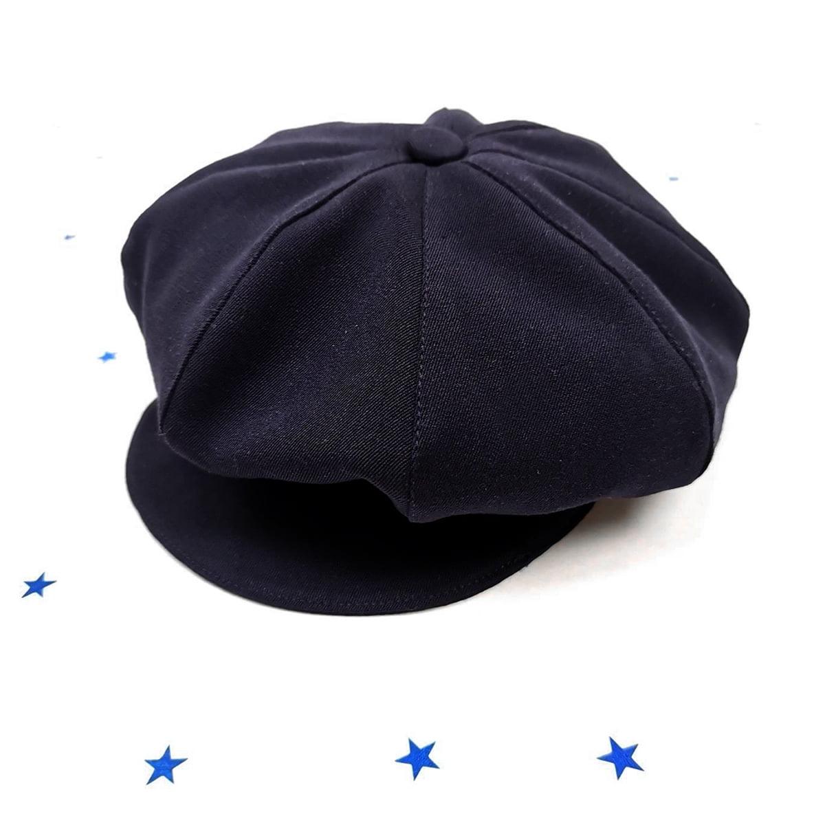 ručno rađena kapa za dječake