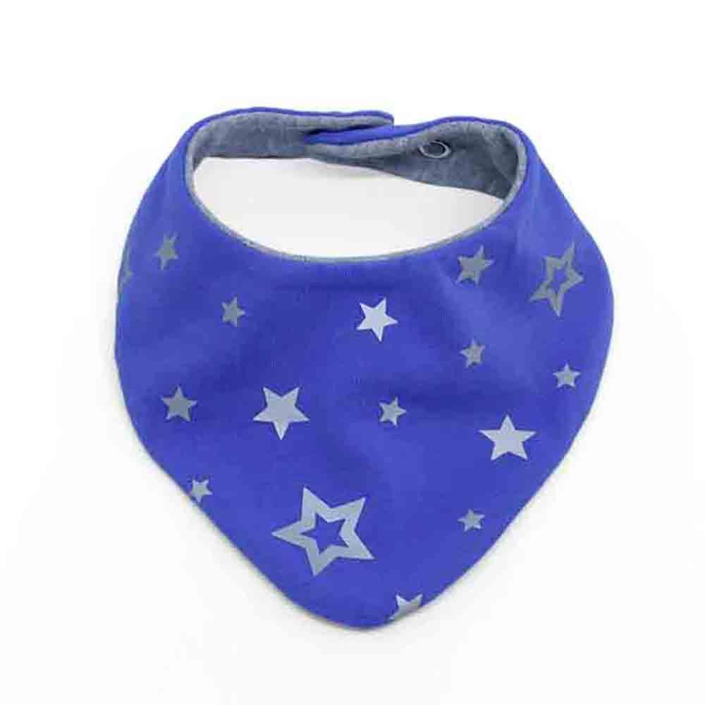 Zvijezdani slinček plavi za bebe