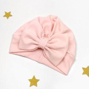 kawaii topli zimski turban kapica za bebe i djevojčice