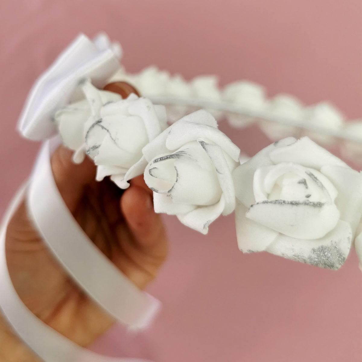 cvjetni vjenčić rose blossom