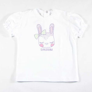 Bijela majica za bebe Sanjarim