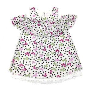 del fiore cvjetna ljetna haljina