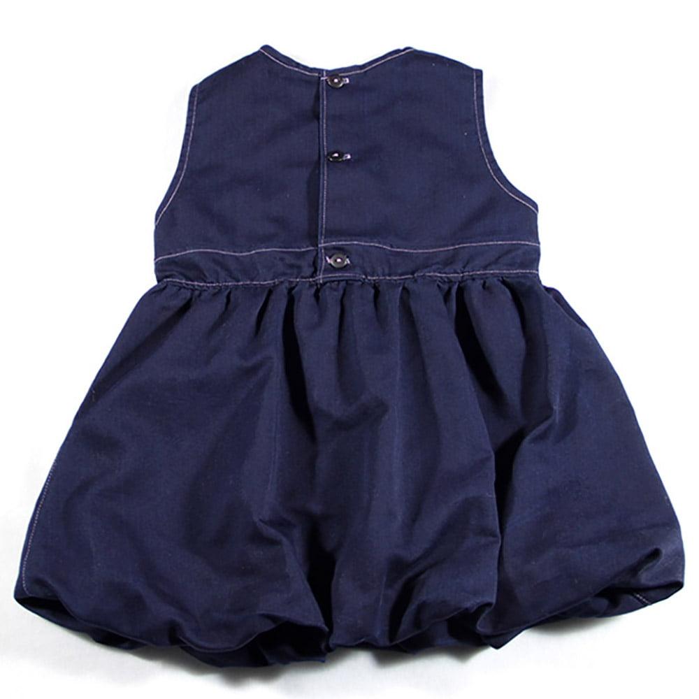 So cute haljina na puf