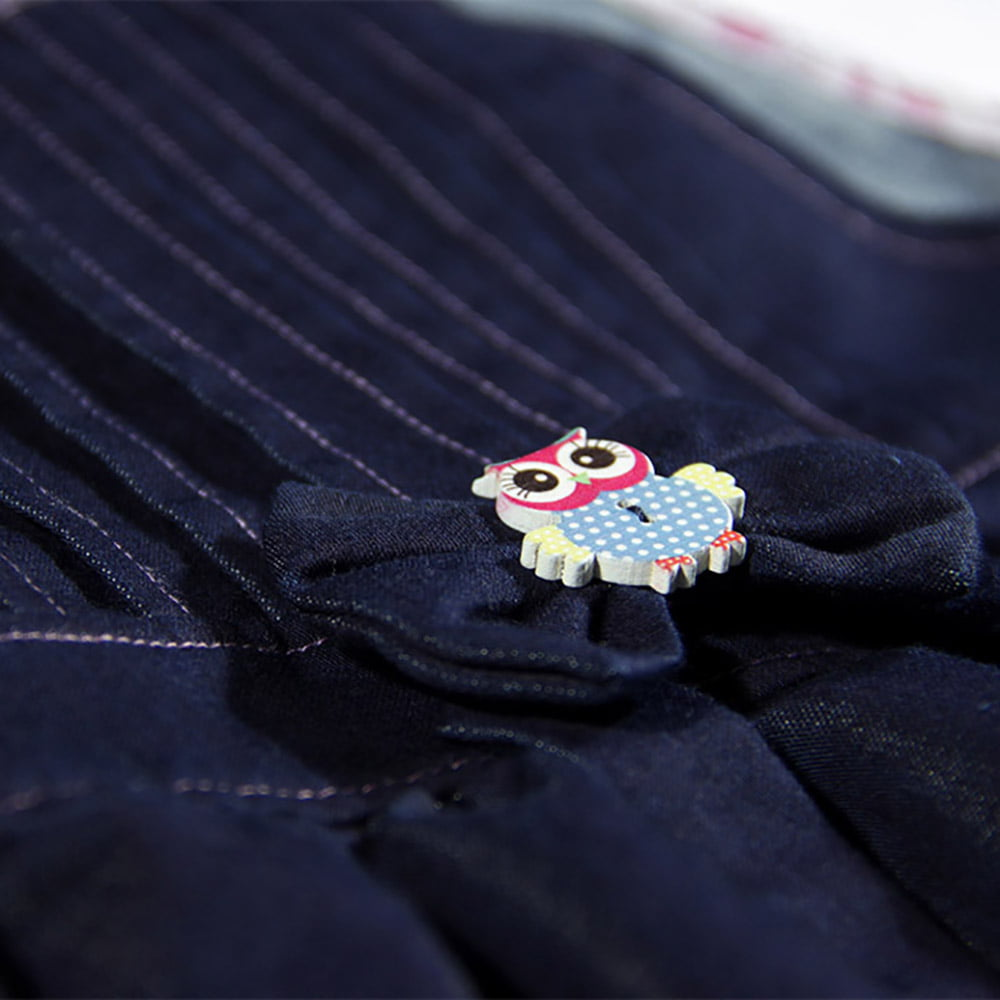 detalj haljine So cute!