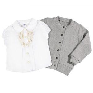 strarring blouse u kompletu