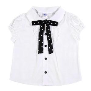 starring blouse s crnom trakicom