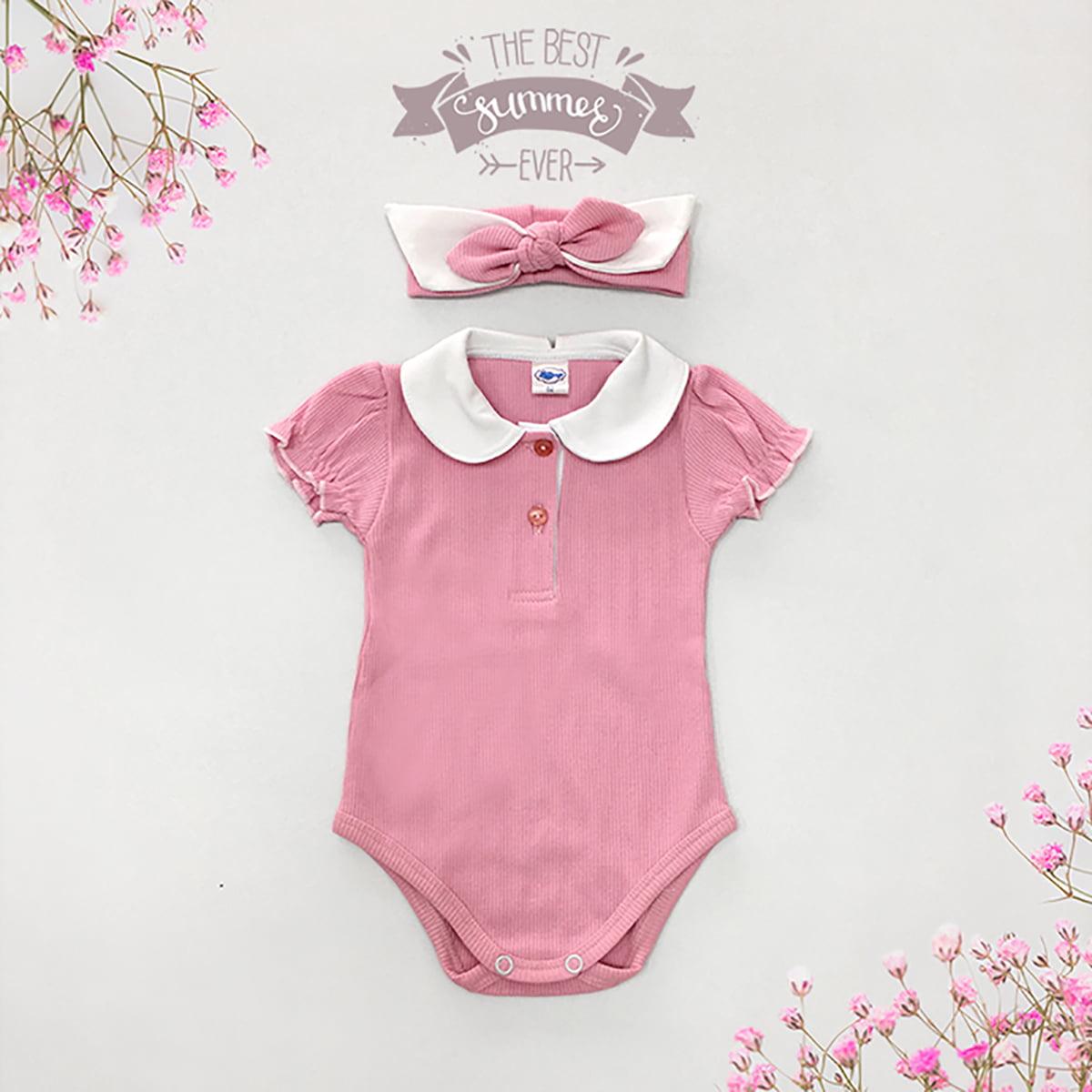 ljetni komplet za bebe strawberry flavor