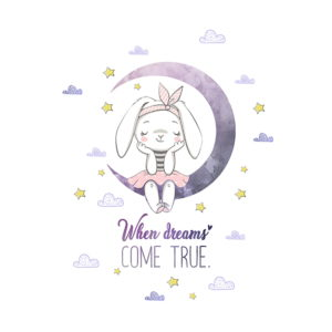 Zeko ilustracija za tetra pelenu za bebe