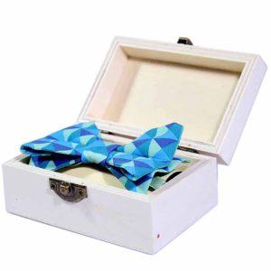 Tropic leptir mašna u kutiji