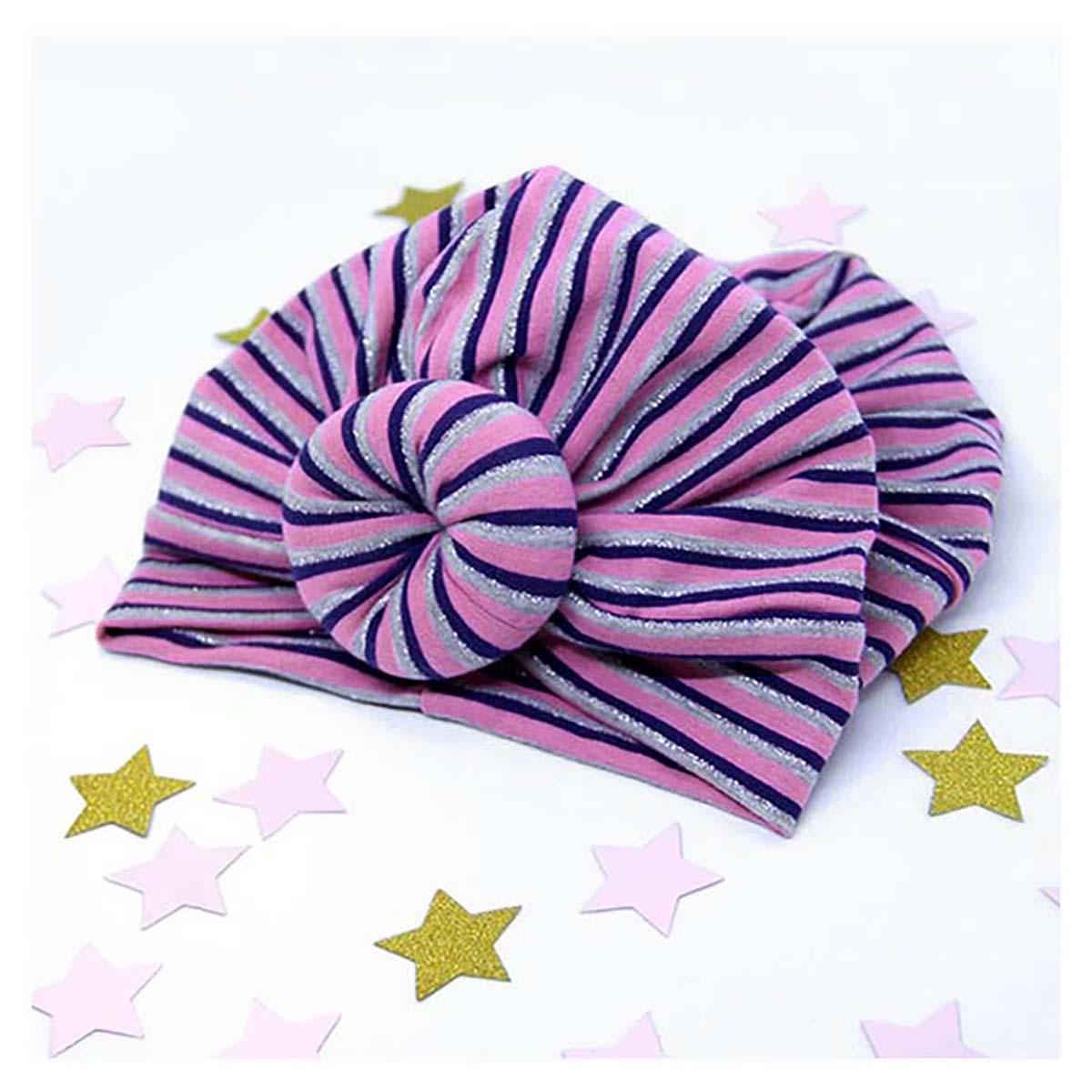 model twist turban prugice za djecu