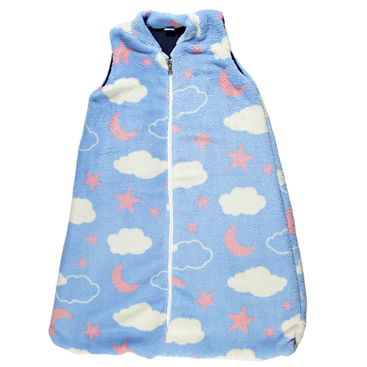 topla vreća za spavanje plavi snovi