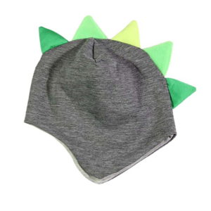 siva zmaj kapa za bebe, djevojčice i dječake