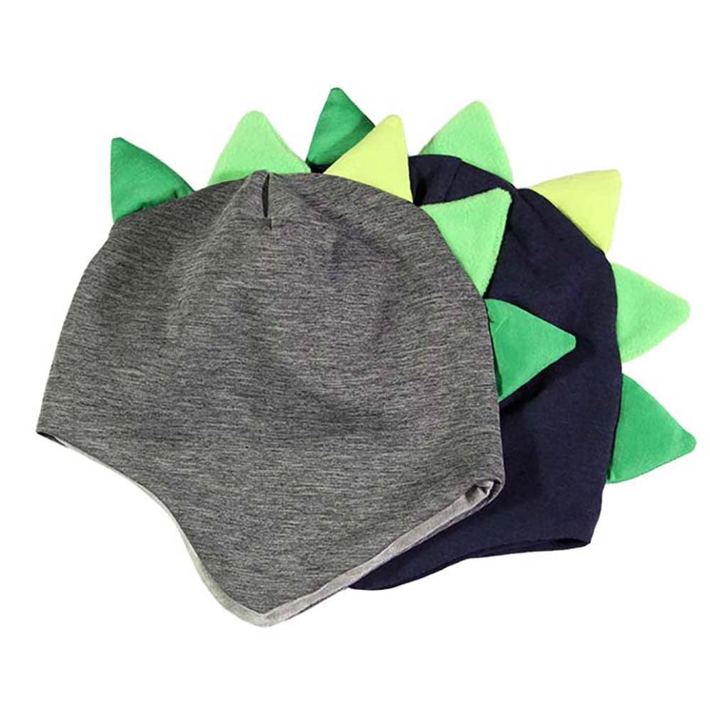 Kolekcija kapa s bodljama za bebe i dječake