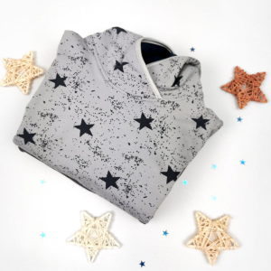 siva duksa sa zvijezdicama